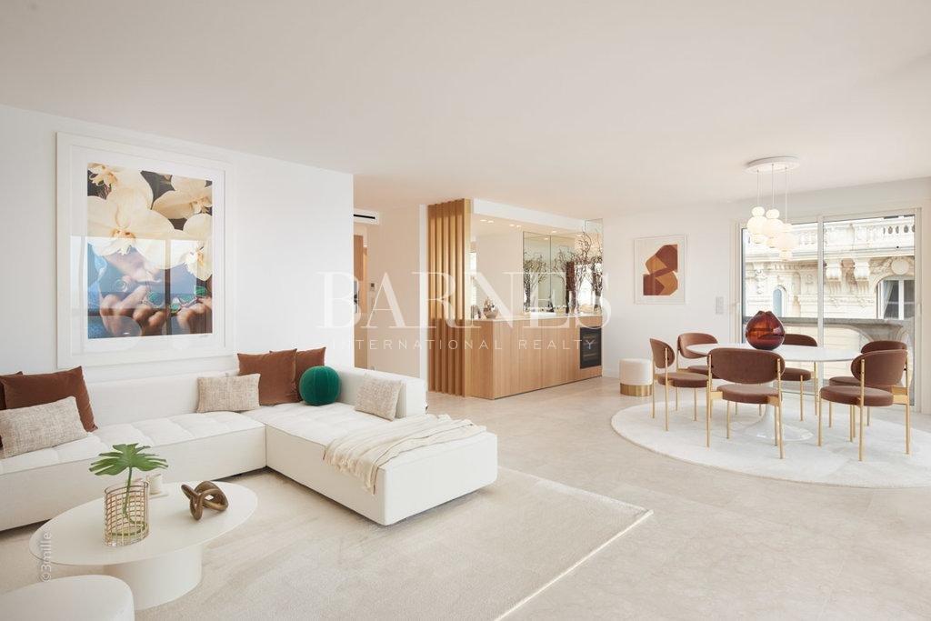 Cannes  - Piso 4 Cuartos 3 Habitaciones - picture 3
