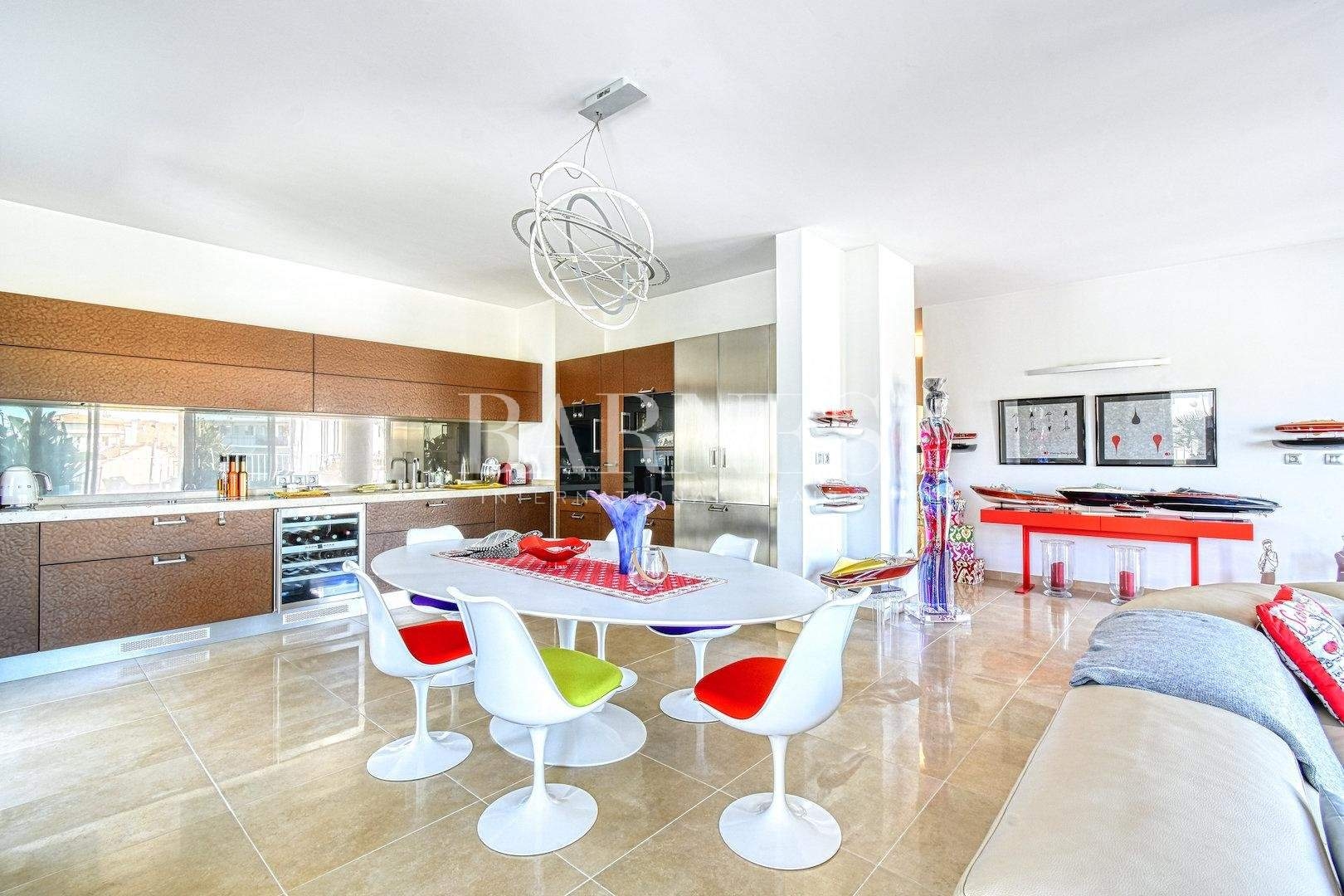 Cannes  - Apartment 3 Bedrooms - picture 4