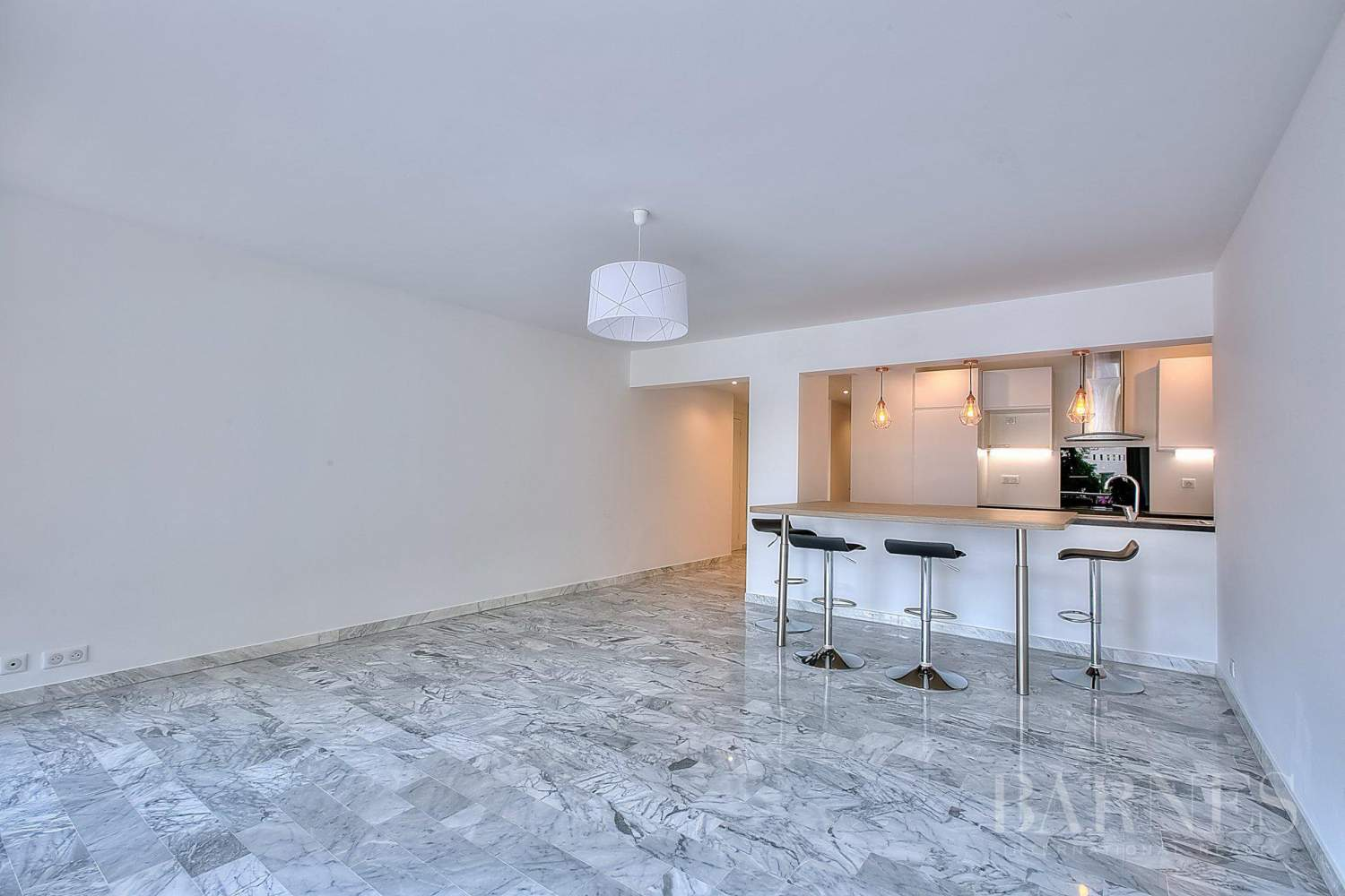 CANNES - BASSE CALIFORNIE - APPARTEMENT NEUF picture 2