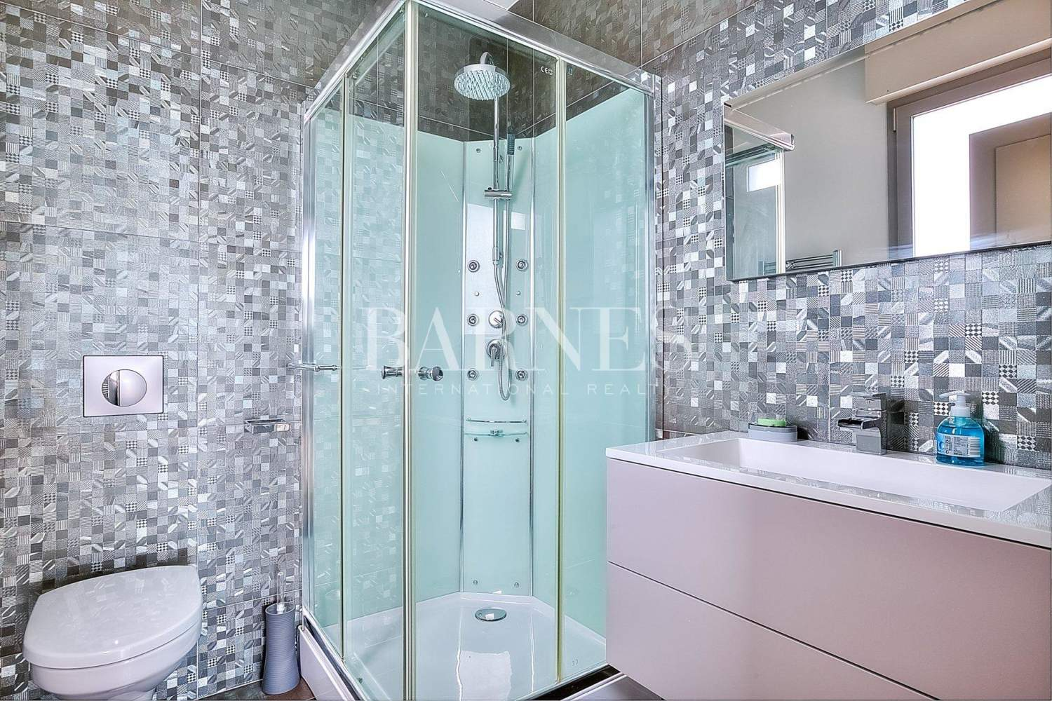 CANNES - SOMPTUEUSE VILLA - 5 CHAMBRES - VUE MER 180° picture 12