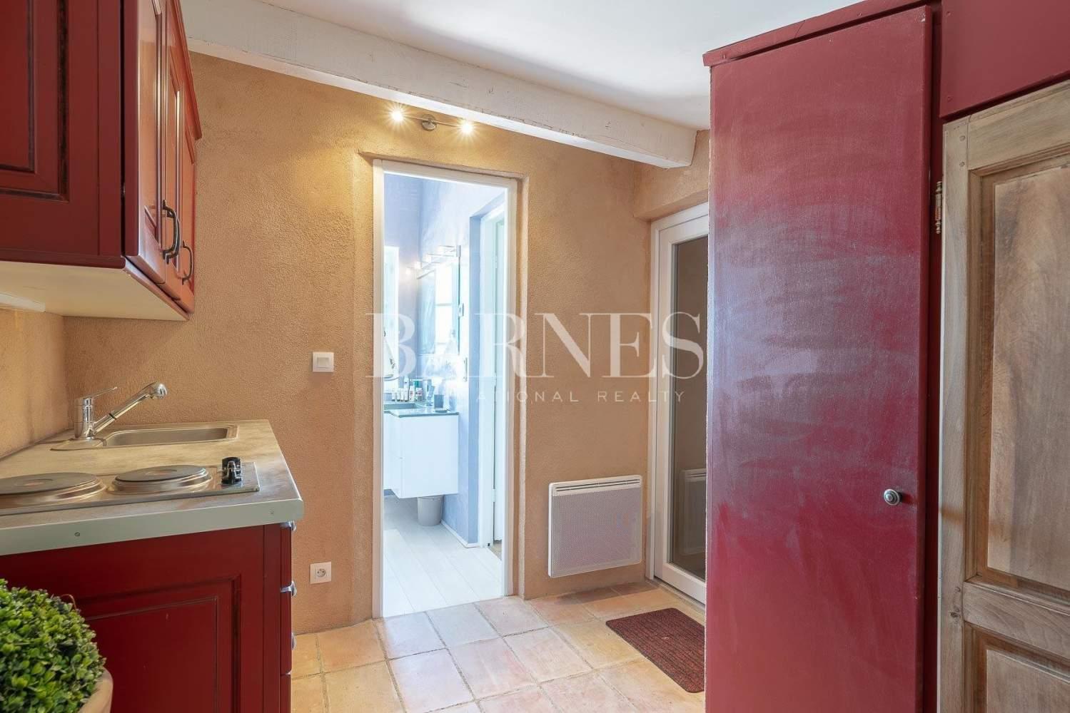 Saint-Paul-de-Vence  - Maison de village 6 Pièces 3 Chambres - picture 7