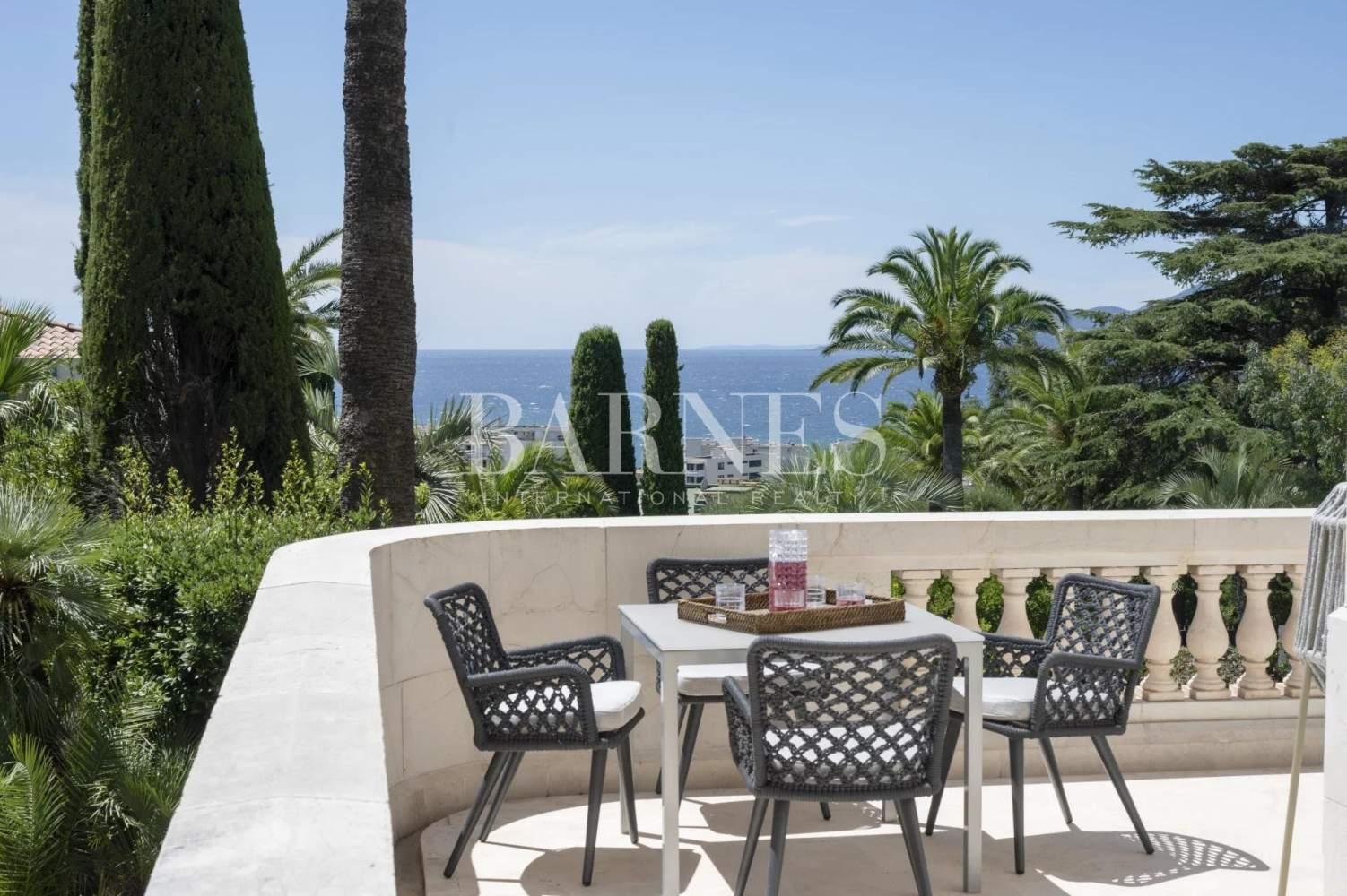 Cannes  - Piso 5 Cuartos 3 Habitaciones - picture 2