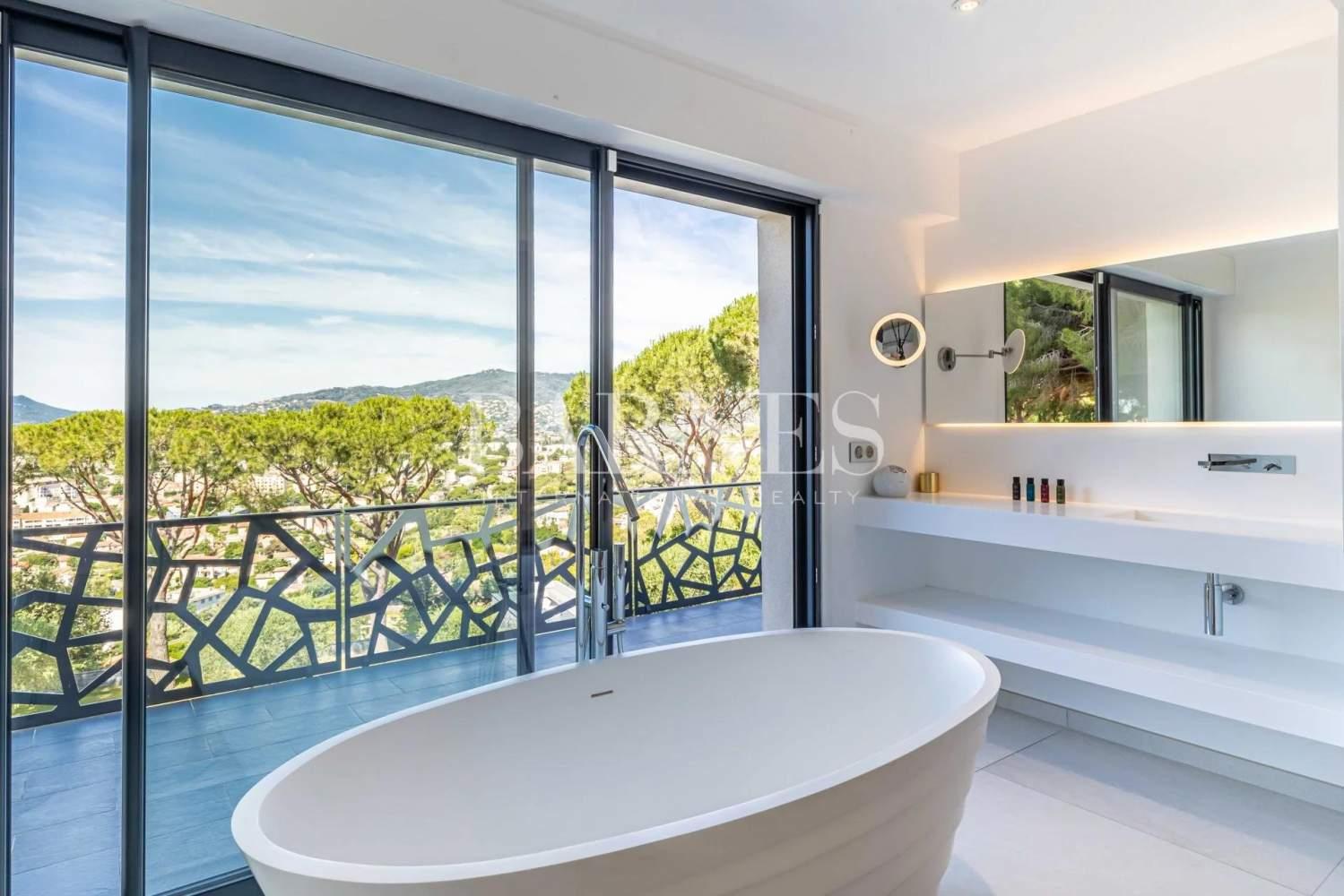 Cannes  - Villa  6 Chambres - picture 9