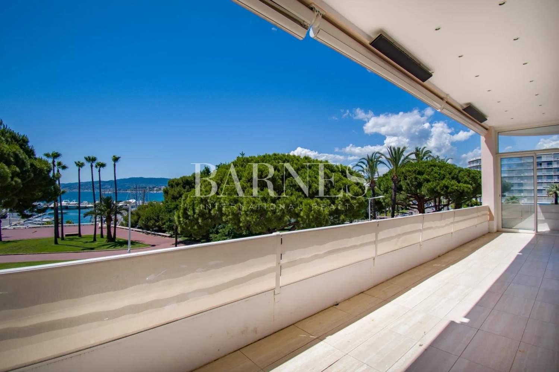 Cannes  - Piso 3 Cuartos, 1 Habitacion - picture 2