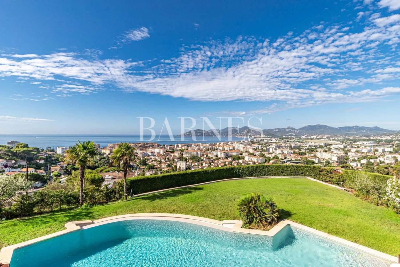 Cannes  - Villa 6 Pièces 5 Chambres - picture 9