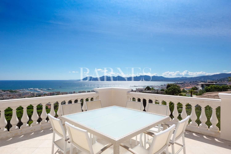 Cannes  - Hôtel particulier 6 Pièces 5 Chambres - picture 3