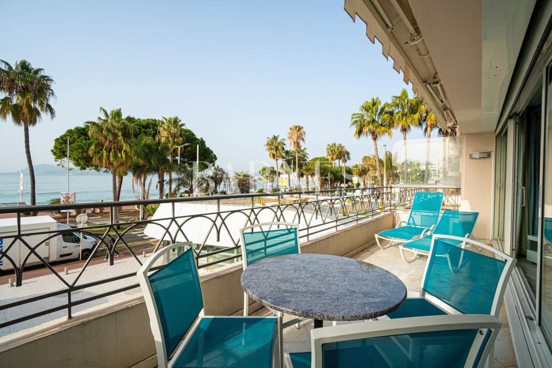 Cannes  - Appartement 3 Pièces 2 Chambres - picture 4