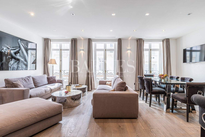 Cannes  - Appartement 5 Pièces 4 Chambres - picture 2