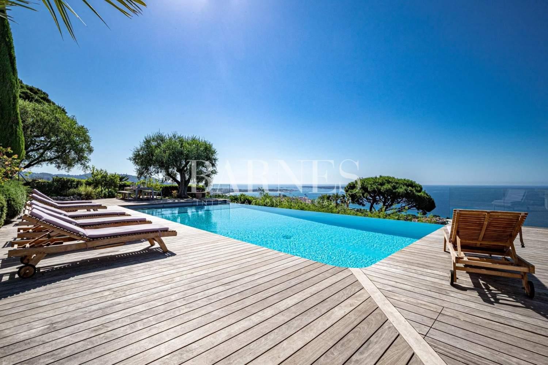 Cannes  - Villa  5 Chambres - picture 3