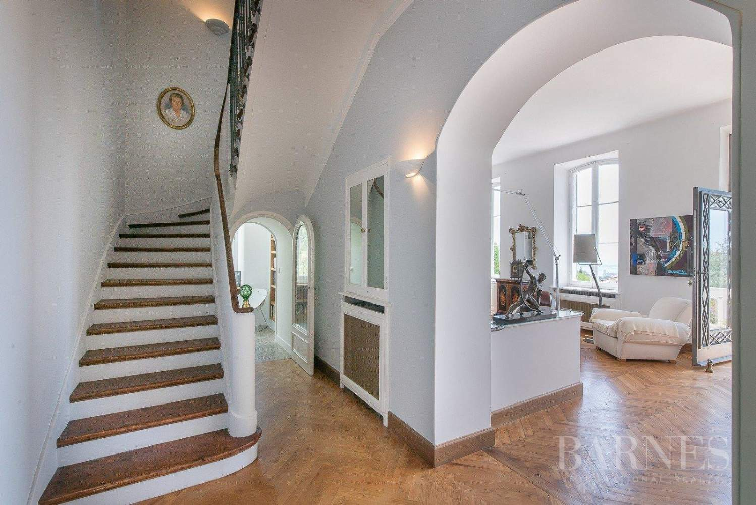 Cannes  - House 7 Bedrooms - picture 6