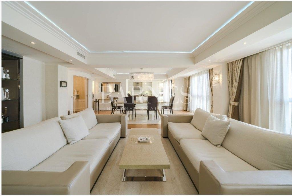 Cannes  - Appartement 5 Pièces 3 Chambres - picture 1