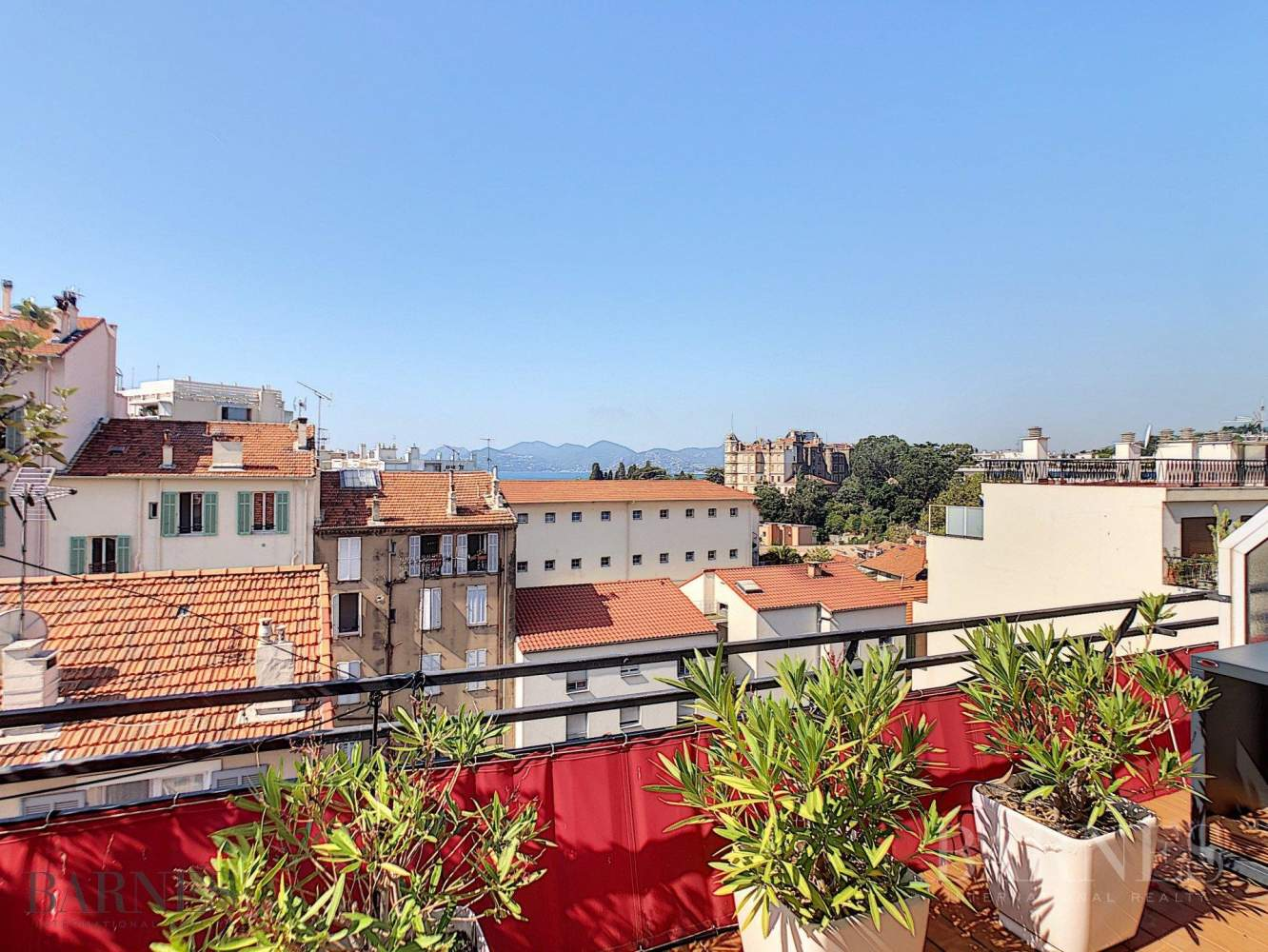 Cannes  - Appartement  4 Chambres - picture 10