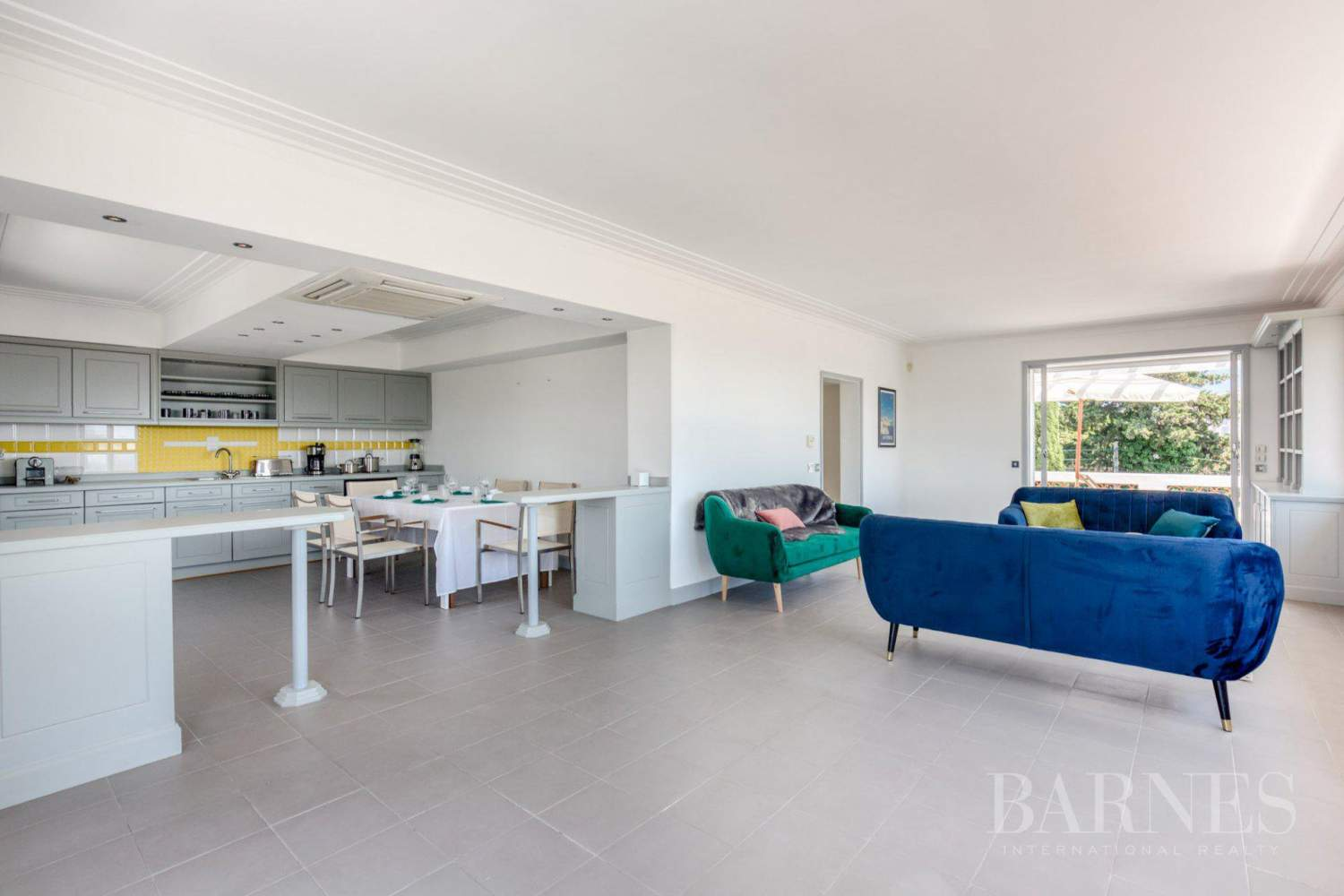 Antibes  - Villa  6 Chambres - picture 18