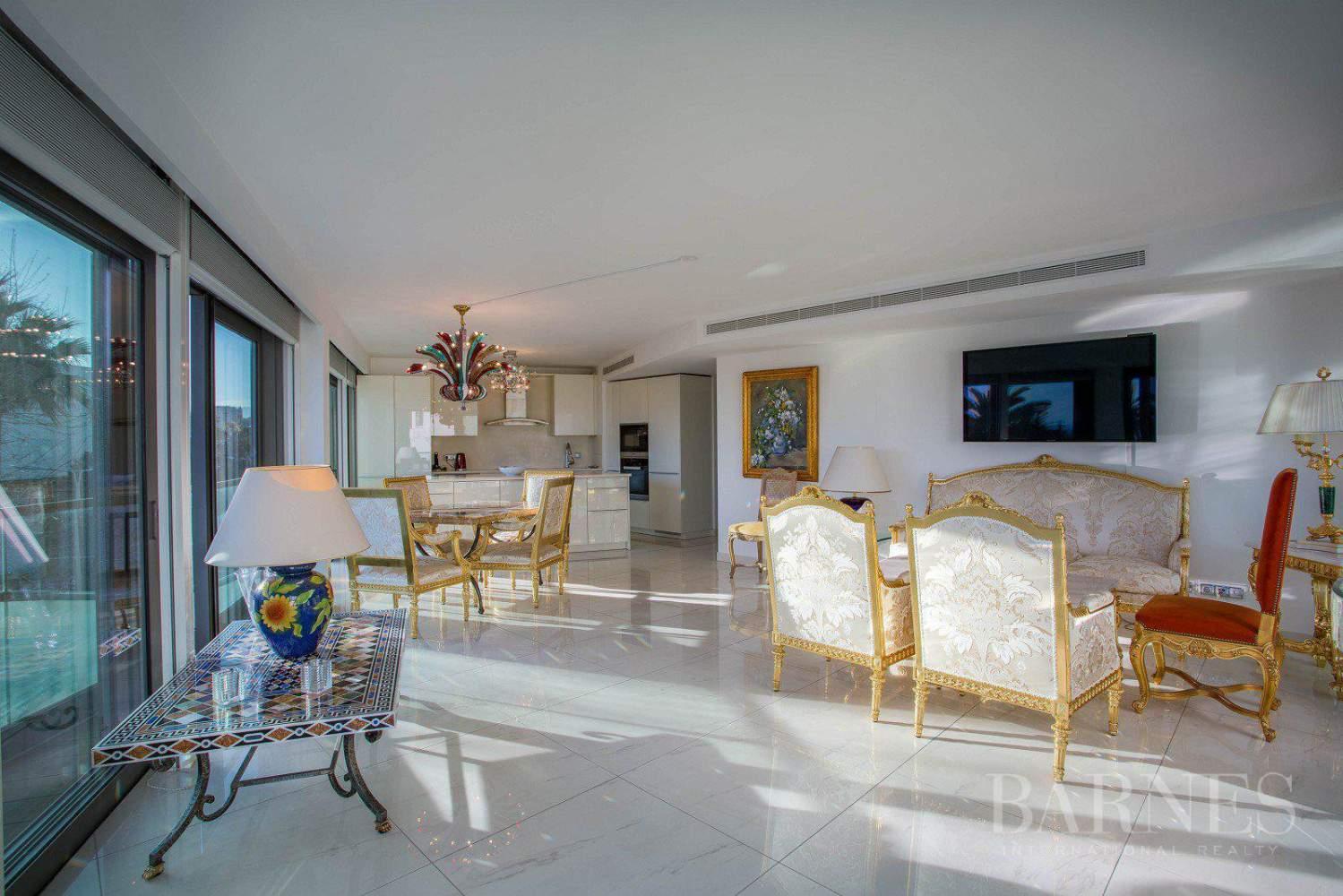 Cannes  - Appartement 4 Pièces 3 Chambres - picture 6