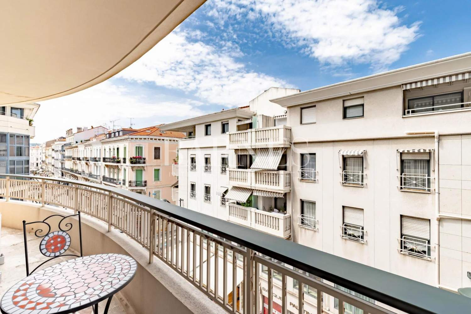 Cannes  - Appartement  3 Chambres - picture 11