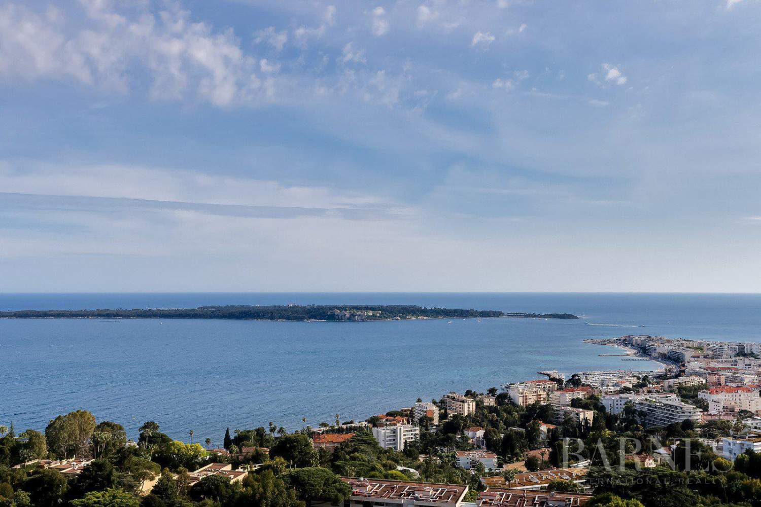 CANNES - BASSE CALIFORNIE - APPARTEMENT DE PRESTIGE - VUE MER PANORAMIQUE - 3 CHAMBRES picture 1