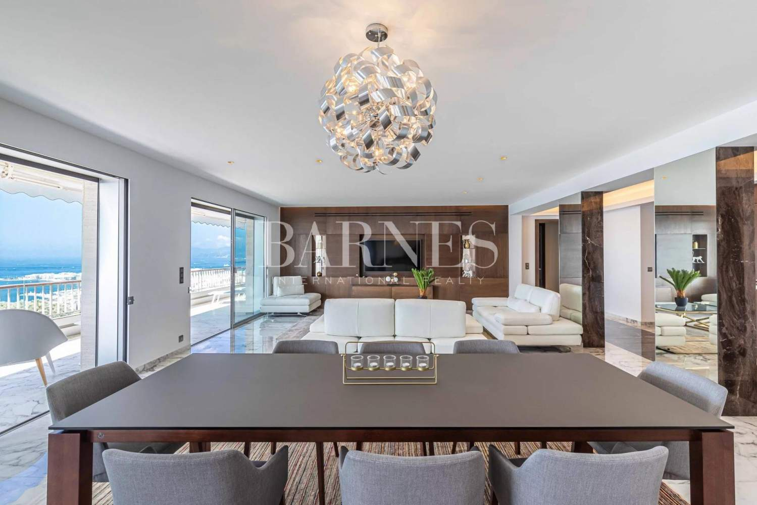 Cannes  - Appartement 6 Pièces 4 Chambres - picture 4