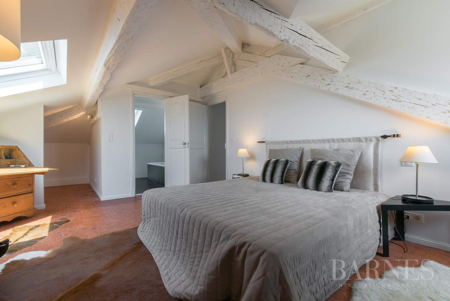 Cannes  - House 7 Bedrooms - picture 10