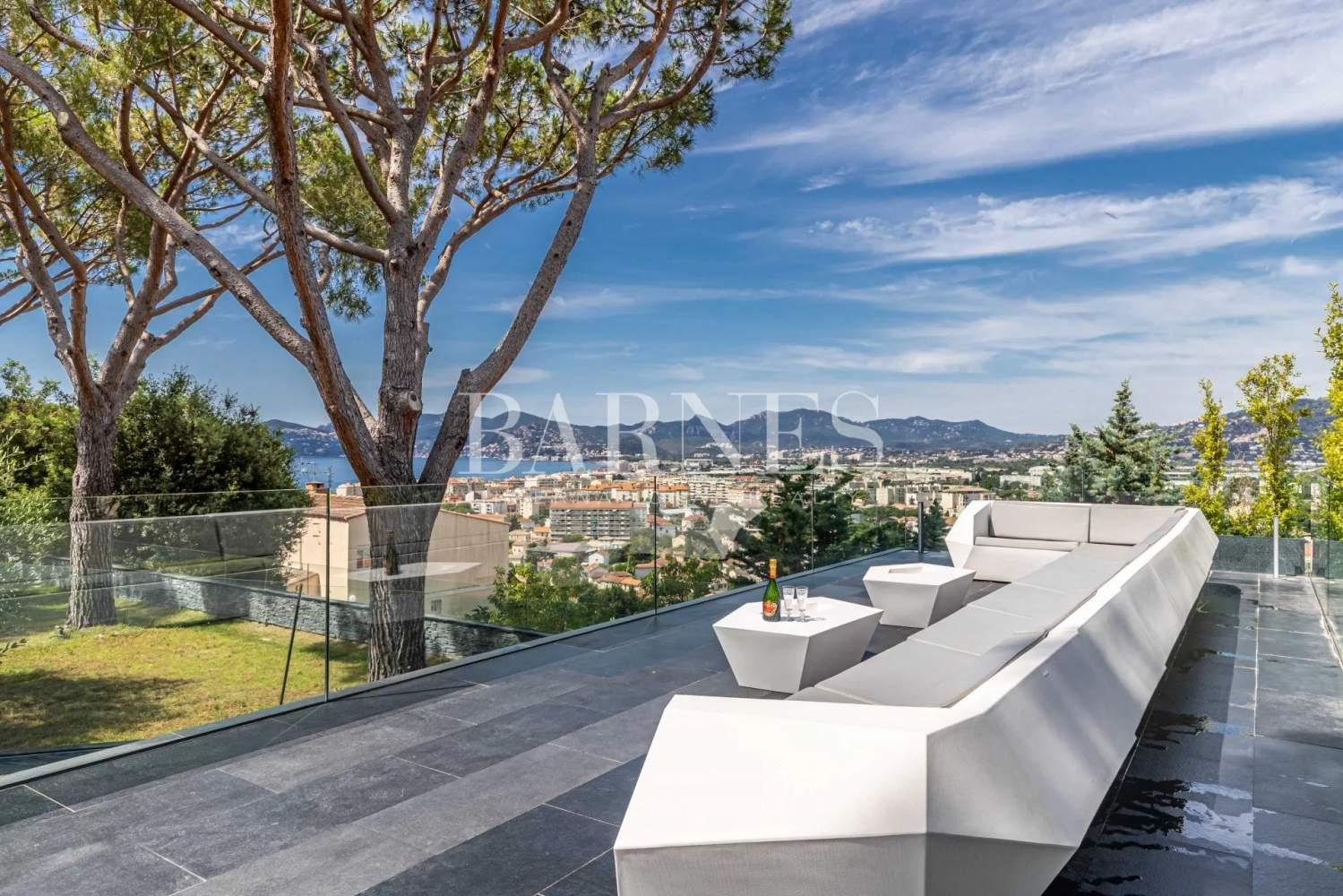 Cannes  - Villa  6 Chambres - picture 1