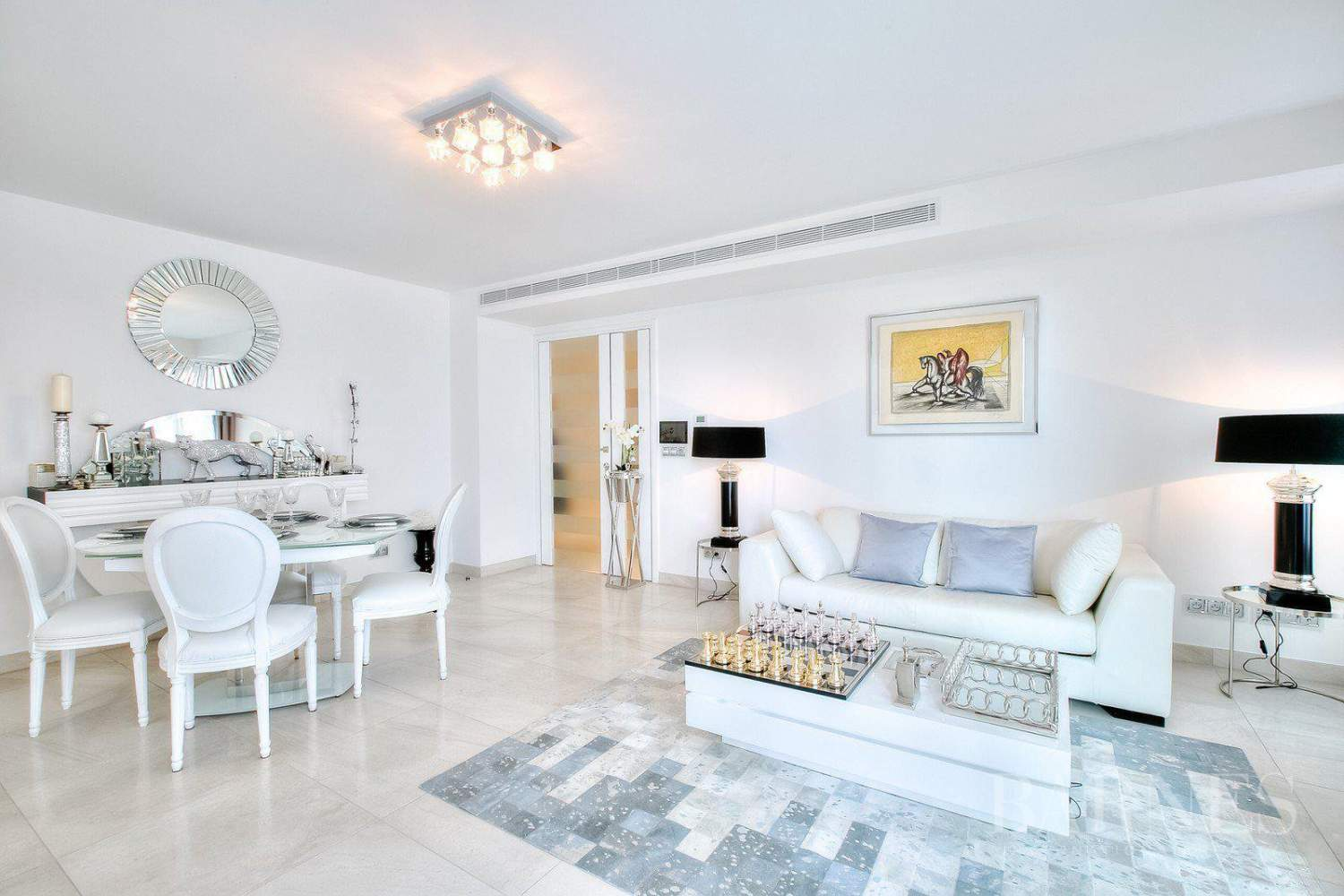Cannes  - Appartement  2 Chambres - picture 2