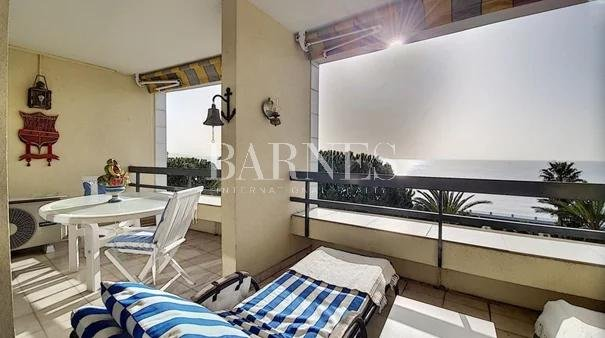 Cannes  - Appartement 3 Pièces 2 Chambres - picture 1