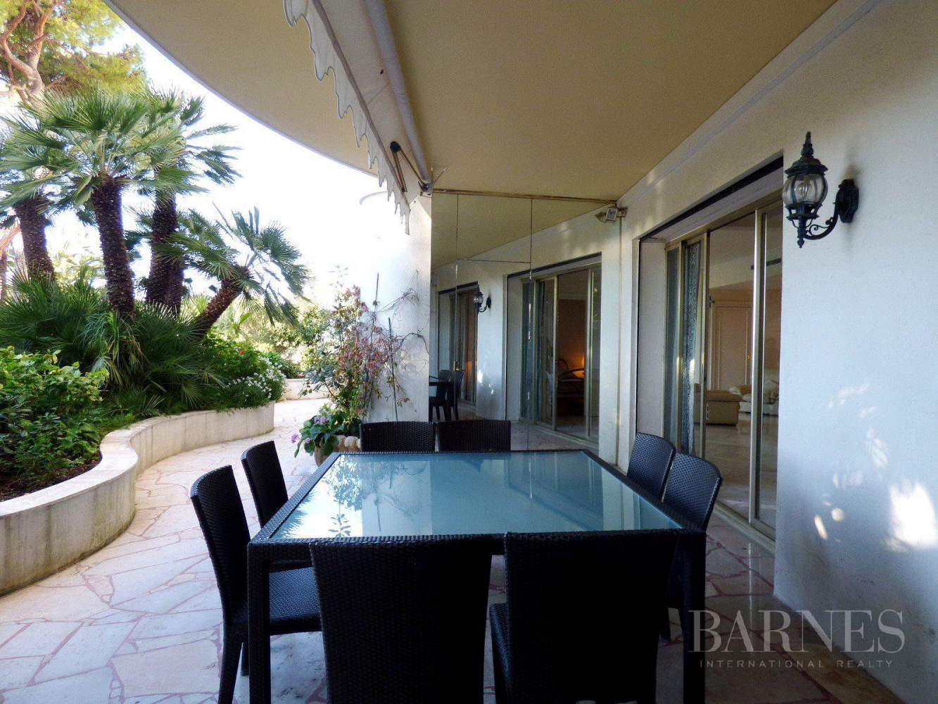 CANNES - PALM BEACH - GROUND FLOOR - 3 BEDROOMS picture 1