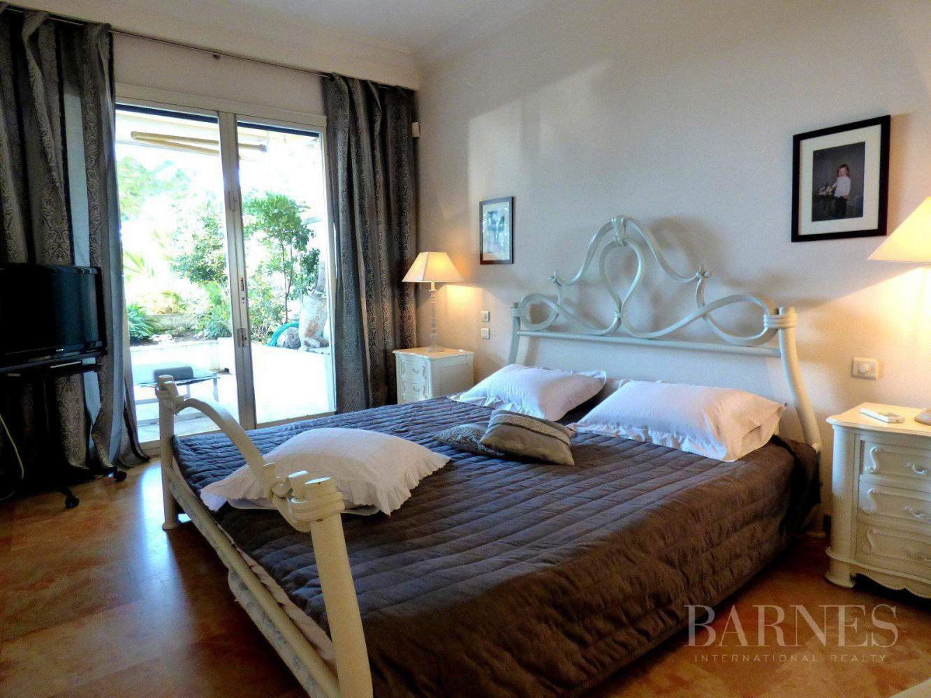 CANNES - PALM BEACH - GROUND FLOOR - 3 BEDROOMS picture 13