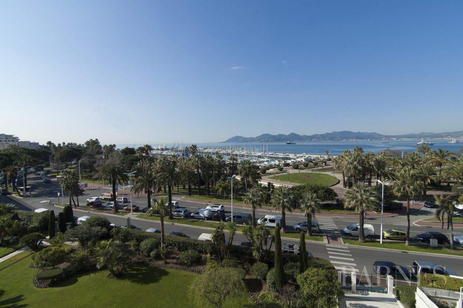 Cannes  - Piso 4 Cuartos 3 Habitaciones - picture 11