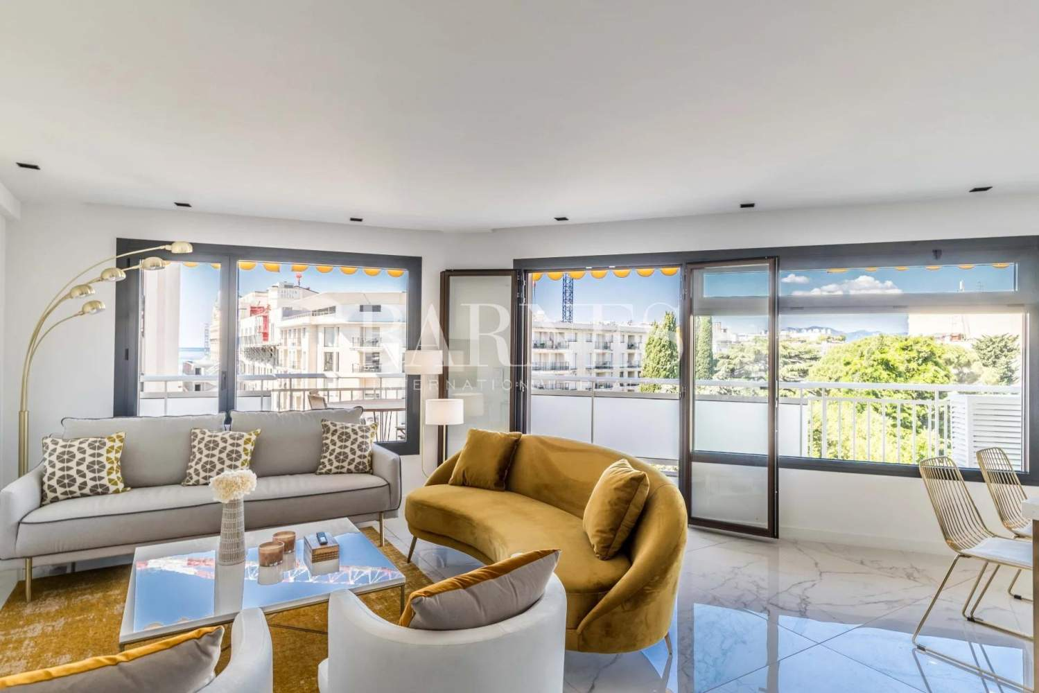 Cannes  - Appartement  3 Chambres - picture 1