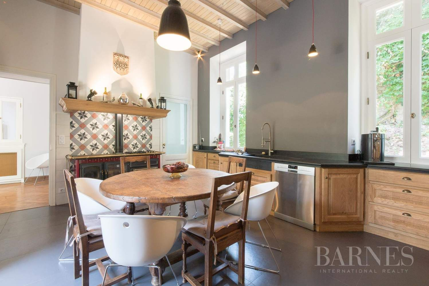 Cannes  - House 7 Bedrooms - picture 5