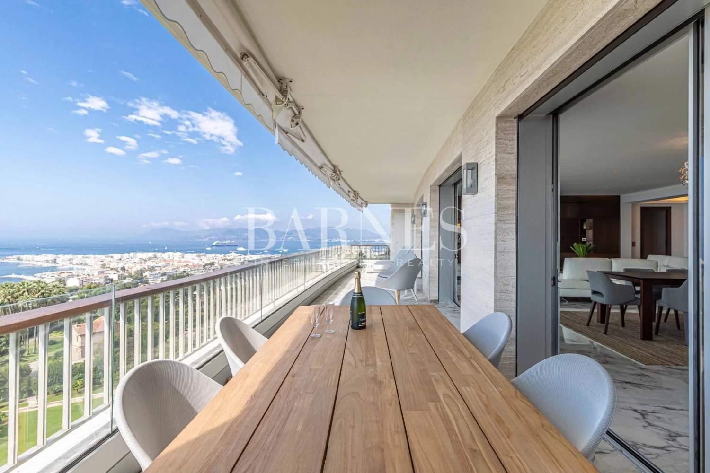 Cannes  - Appartement 6 Pièces 4 Chambres - picture 8