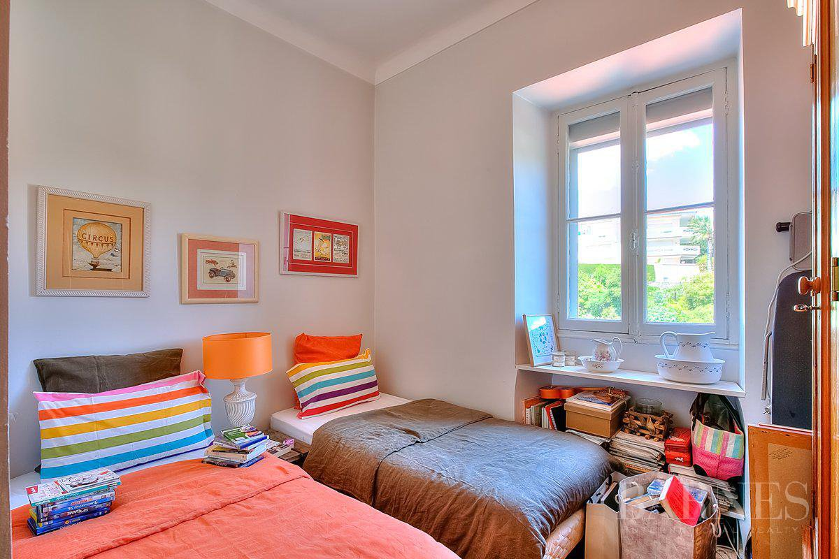 CANNES - TOP FLOOR - 3 BEDROOMS - PANORAMIC SEA VIEW picture 14