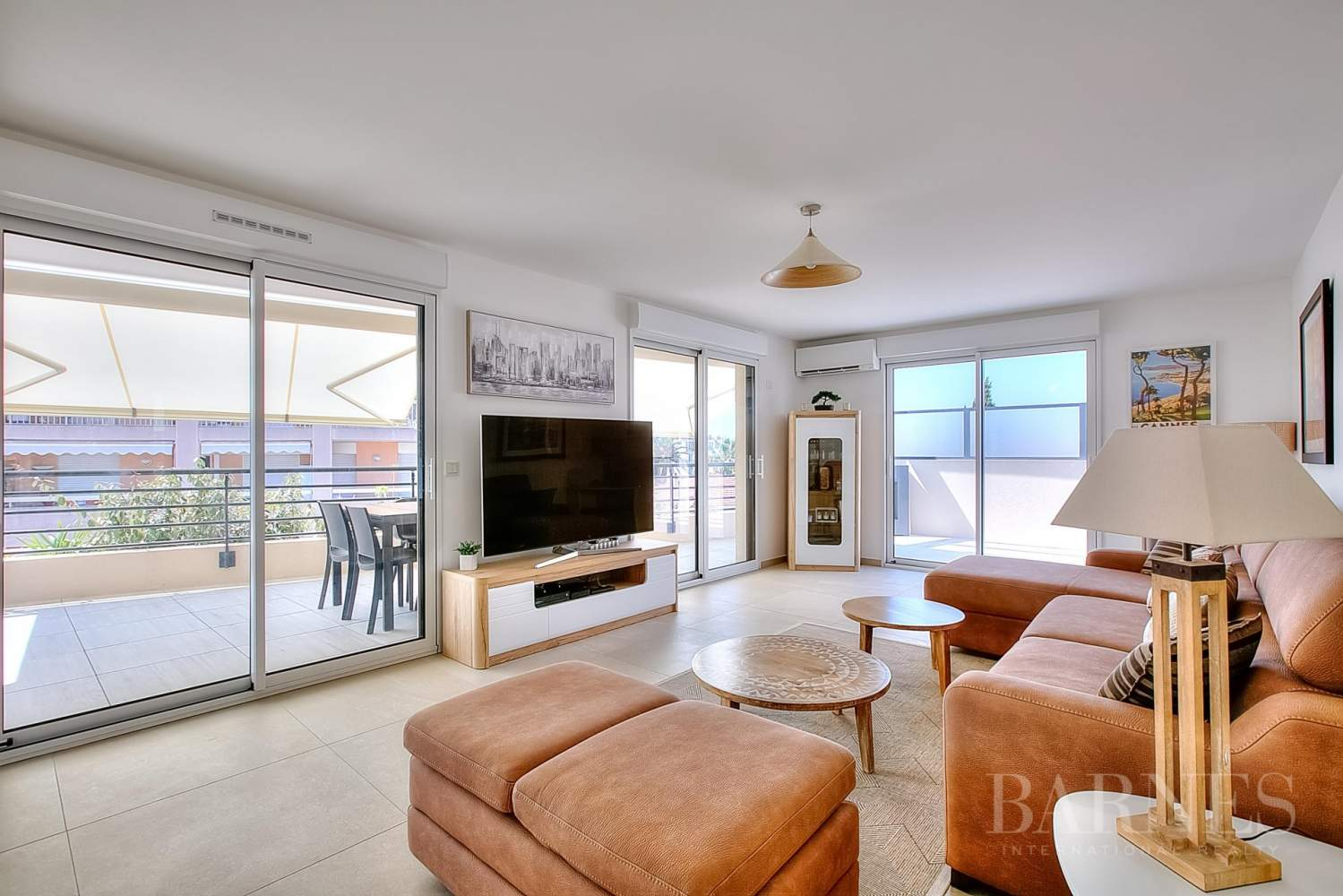 Cannes  - Appartement  - picture 2