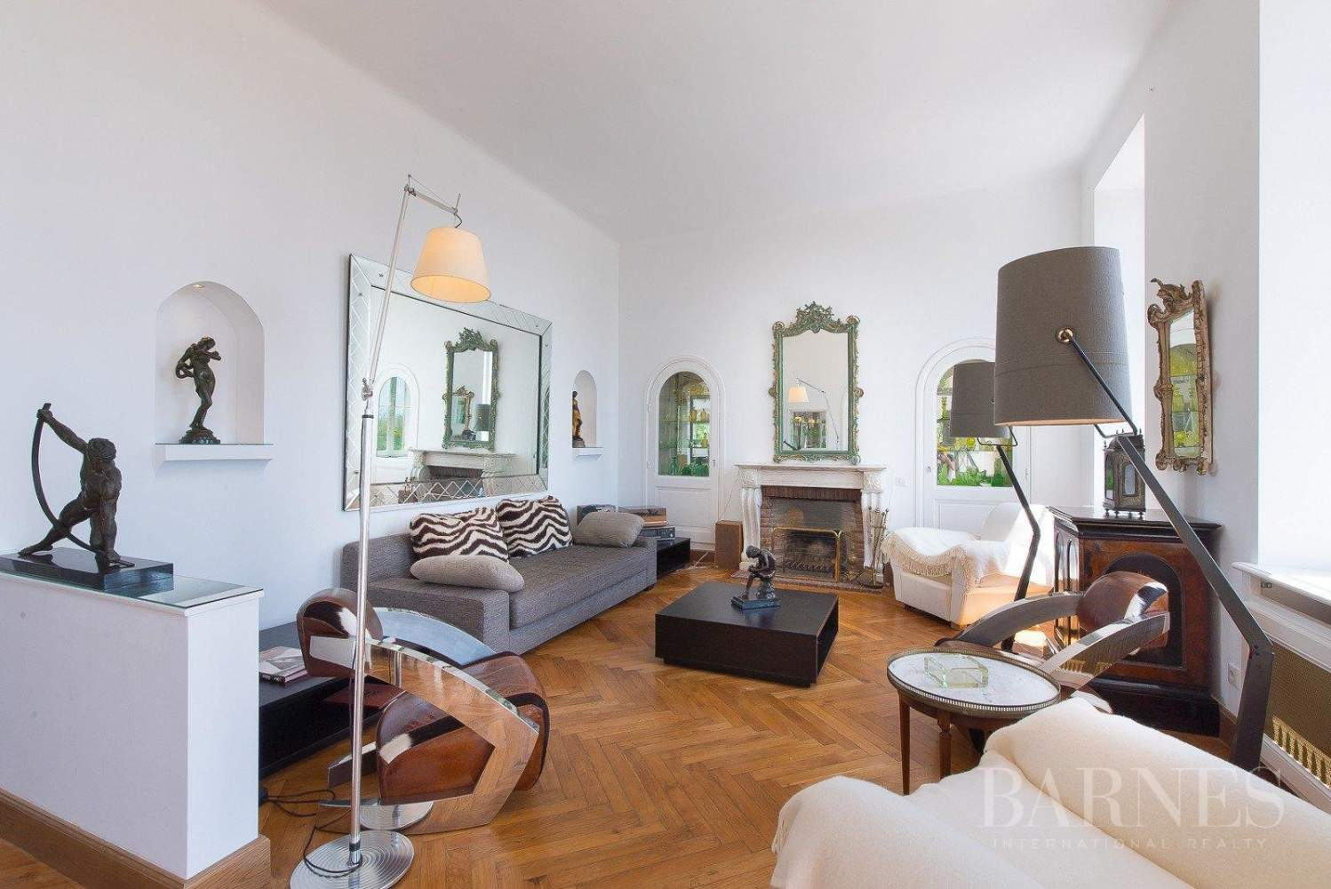 Cannes  - House 7 Bedrooms - picture 2