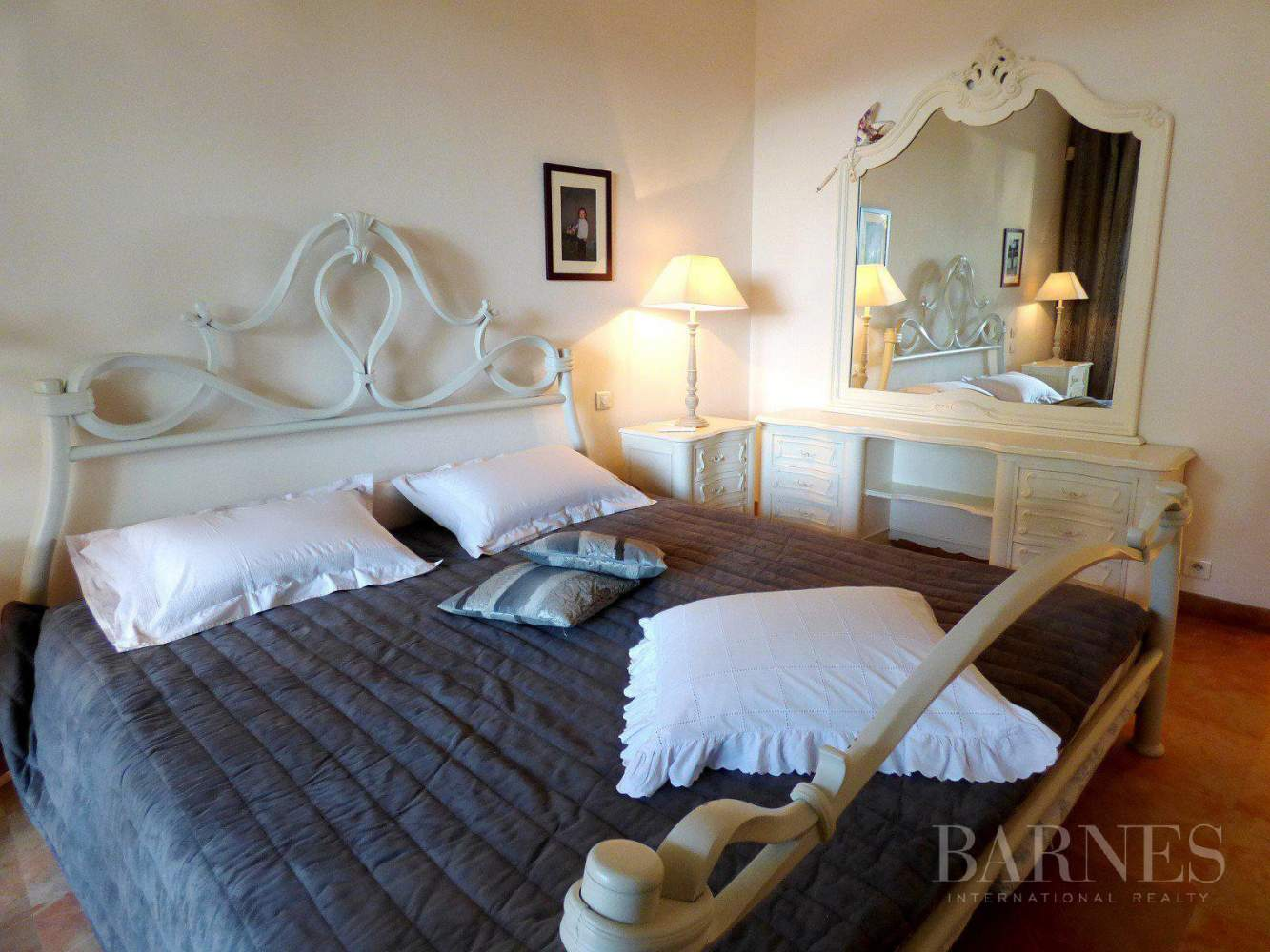 CANNES - PALM BEACH - GROUND FLOOR - 3 BEDROOMS picture 12