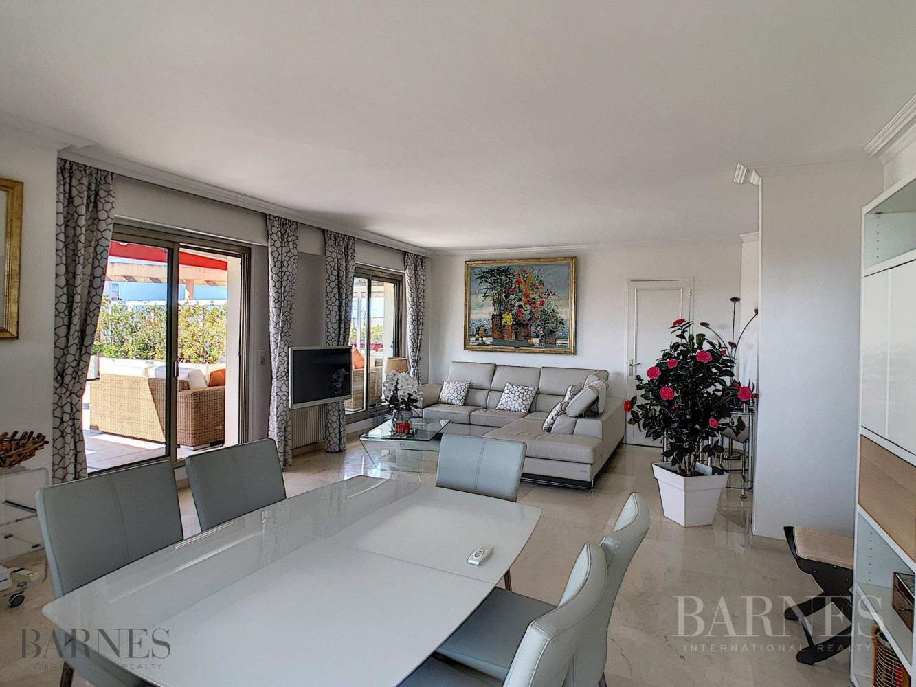 Cannes  - Appartement  4 Chambres - picture 3