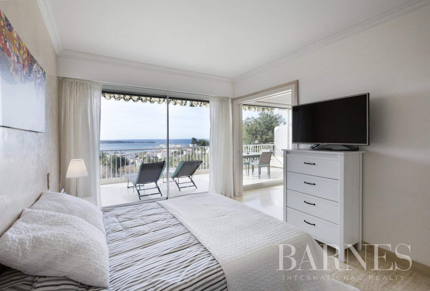 Cannes  - Appartement 4 Pièces 3 Chambres - picture 15