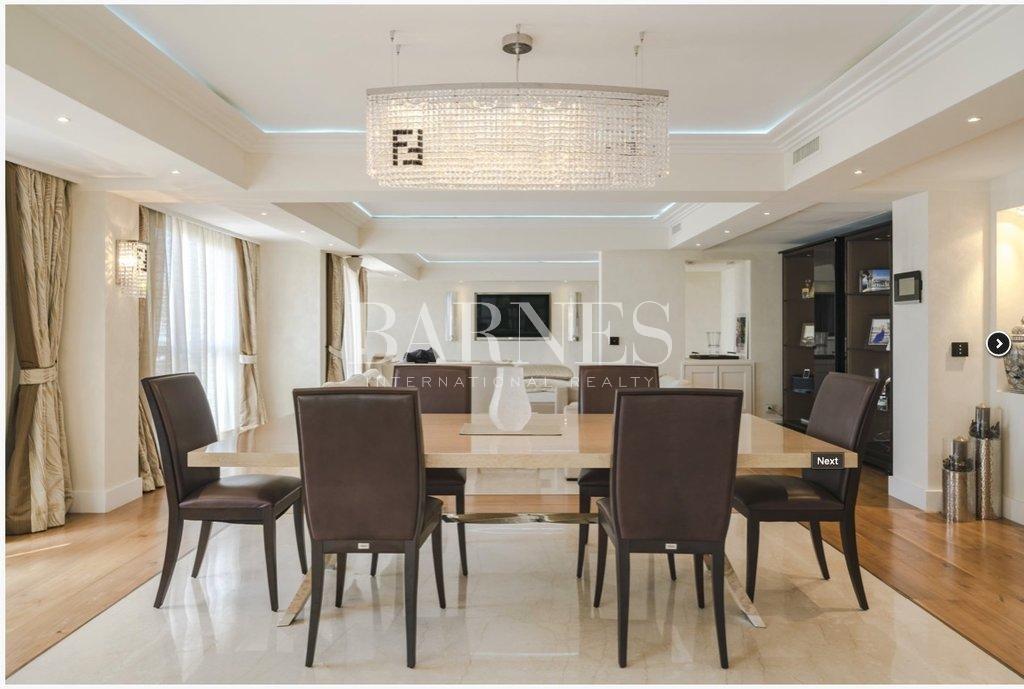 Cannes  - Appartement 5 Pièces 3 Chambres - picture 4
