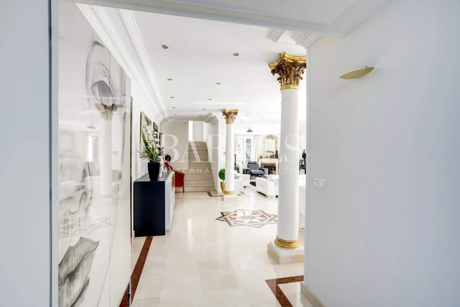 Cannes  - Villa 7 Pièces 5 Chambres - picture 7
