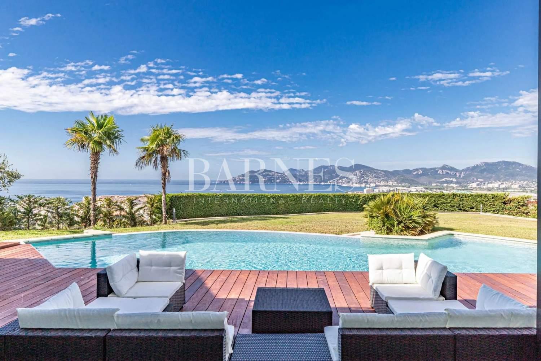 Cannes  - Villa 6 Pièces 5 Chambres - picture 1