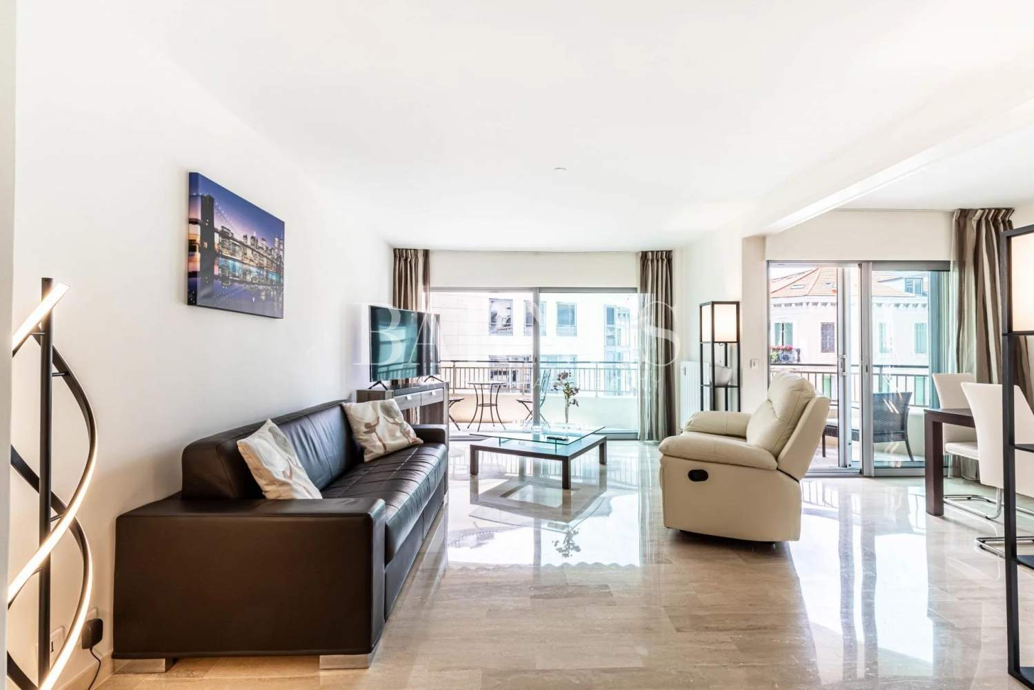 Cannes  - Appartement  3 Chambres - picture 2