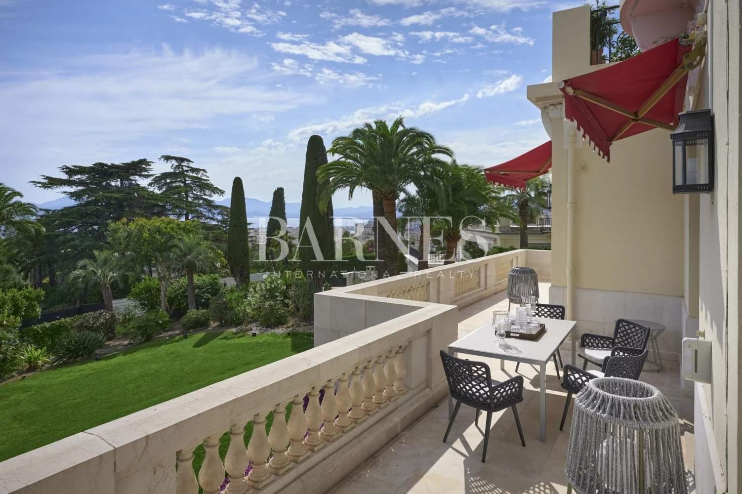 Cannes  - Piso 5 Cuartos 3 Habitaciones - picture 1