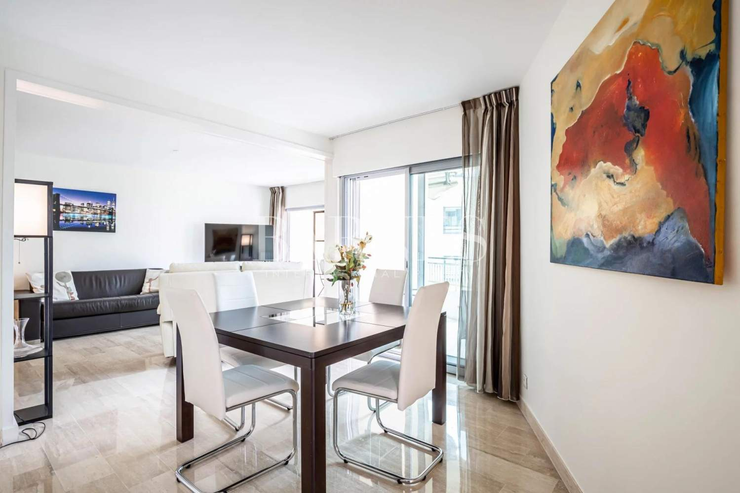 Cannes  - Appartement  3 Chambres - picture 4
