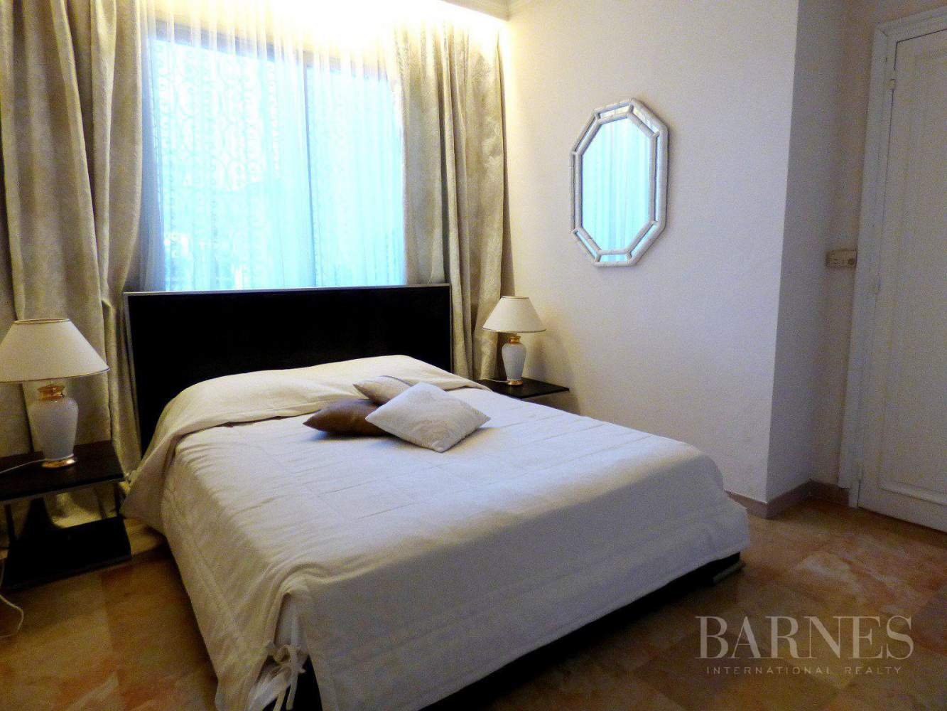 CANNES - PALM BEACH - GROUND FLOOR - 3 BEDROOMS picture 6