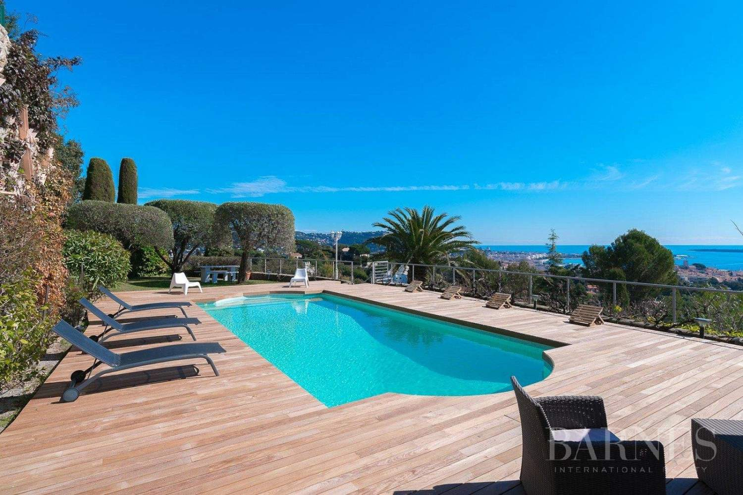 Cannes  - House 7 Bedrooms - picture 13