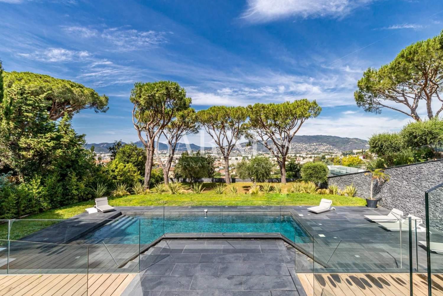 Cannes  - Villa  6 Chambres - picture 3