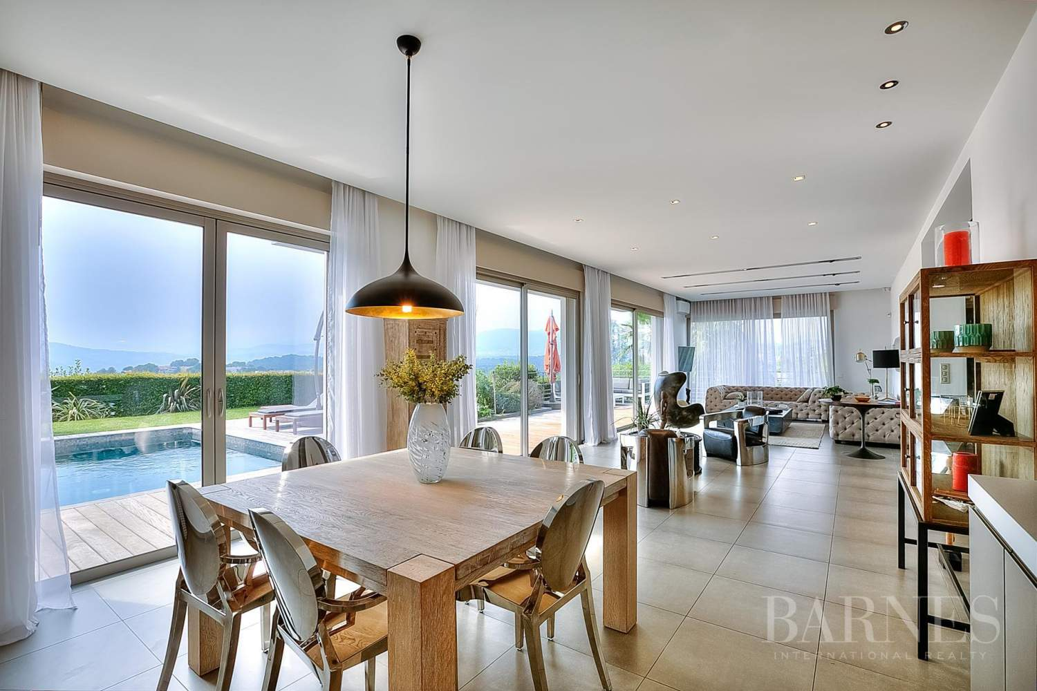 CANNES, VILLA CONTEMPORAINE, 5 CHAMBRES picture 12