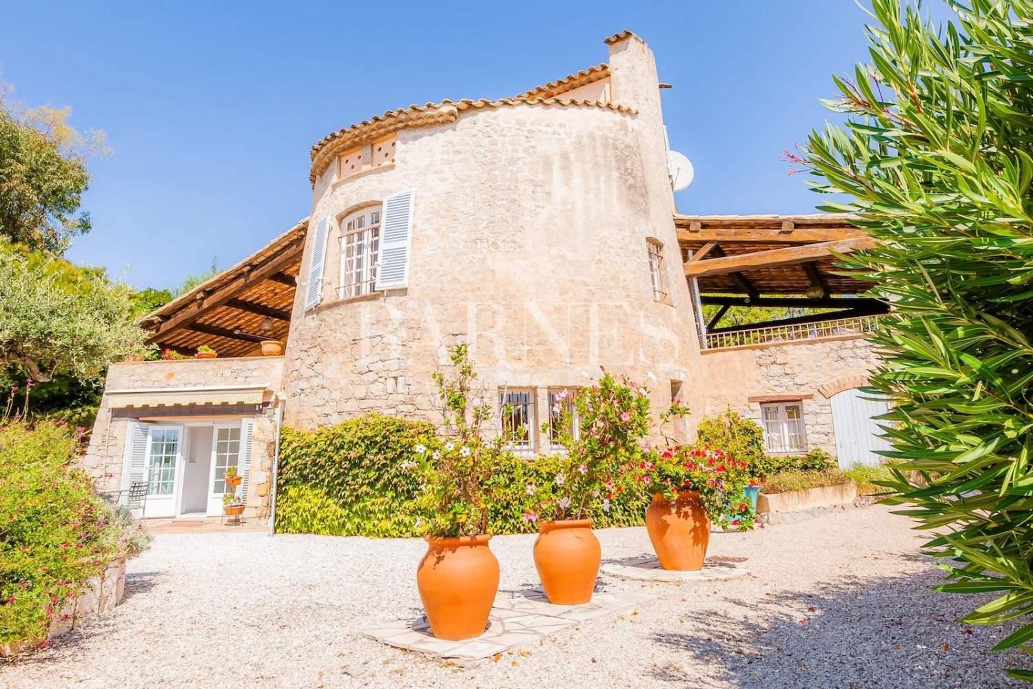 Vallauris  - Villa 5 Pièces 4 Chambres - picture 10