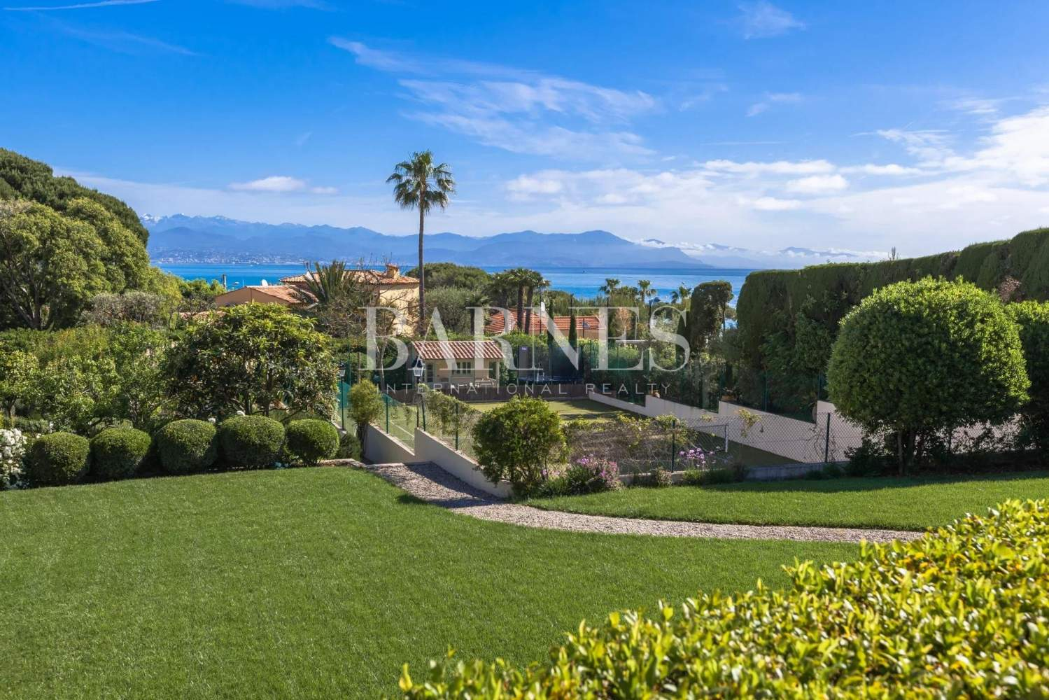 Antibes  - Maison  6 Chambres - picture 12