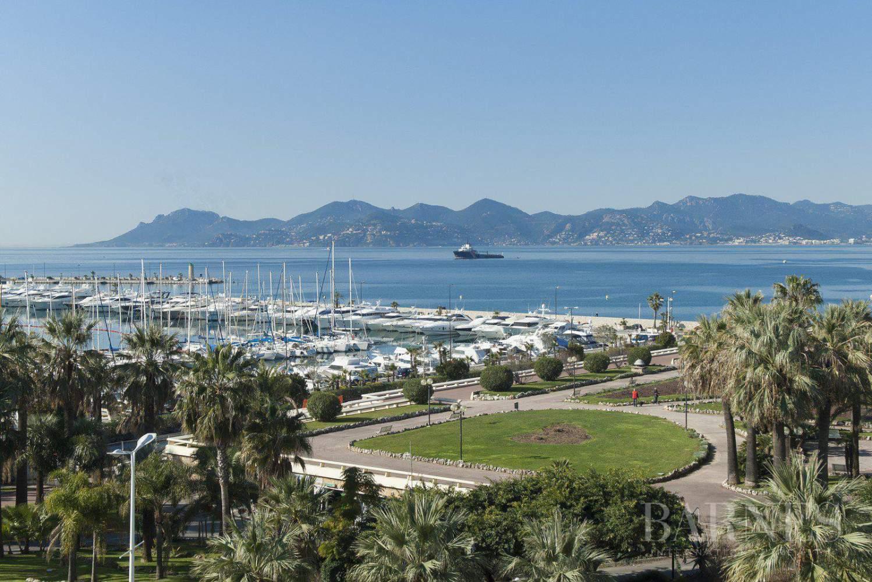 Cannes  - Piso 4 Cuartos 3 Habitaciones - picture 2